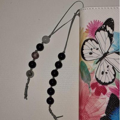 Cadeau Parfait pour No/ël f/ête des m/ères, Stylish Jewellery Petite Broche en Pierre dambre avec Hibou